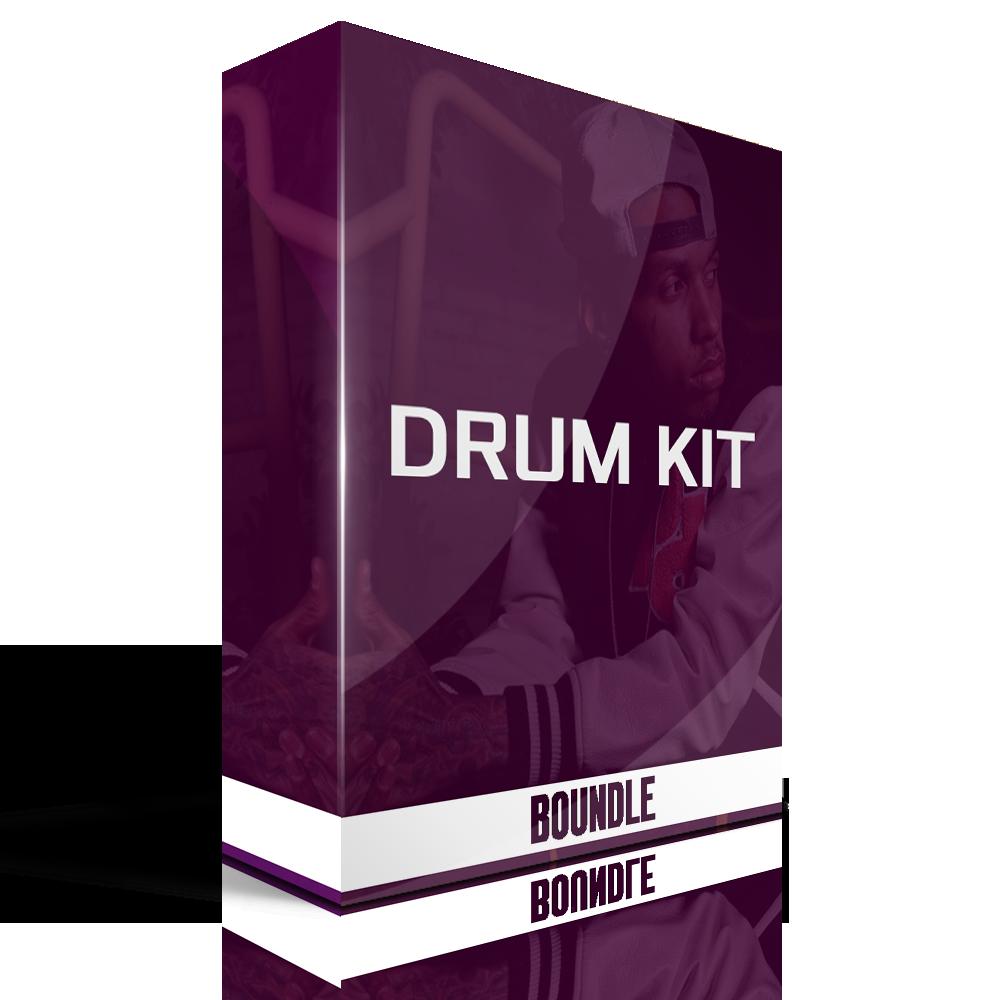 Сборник Drum Kit's